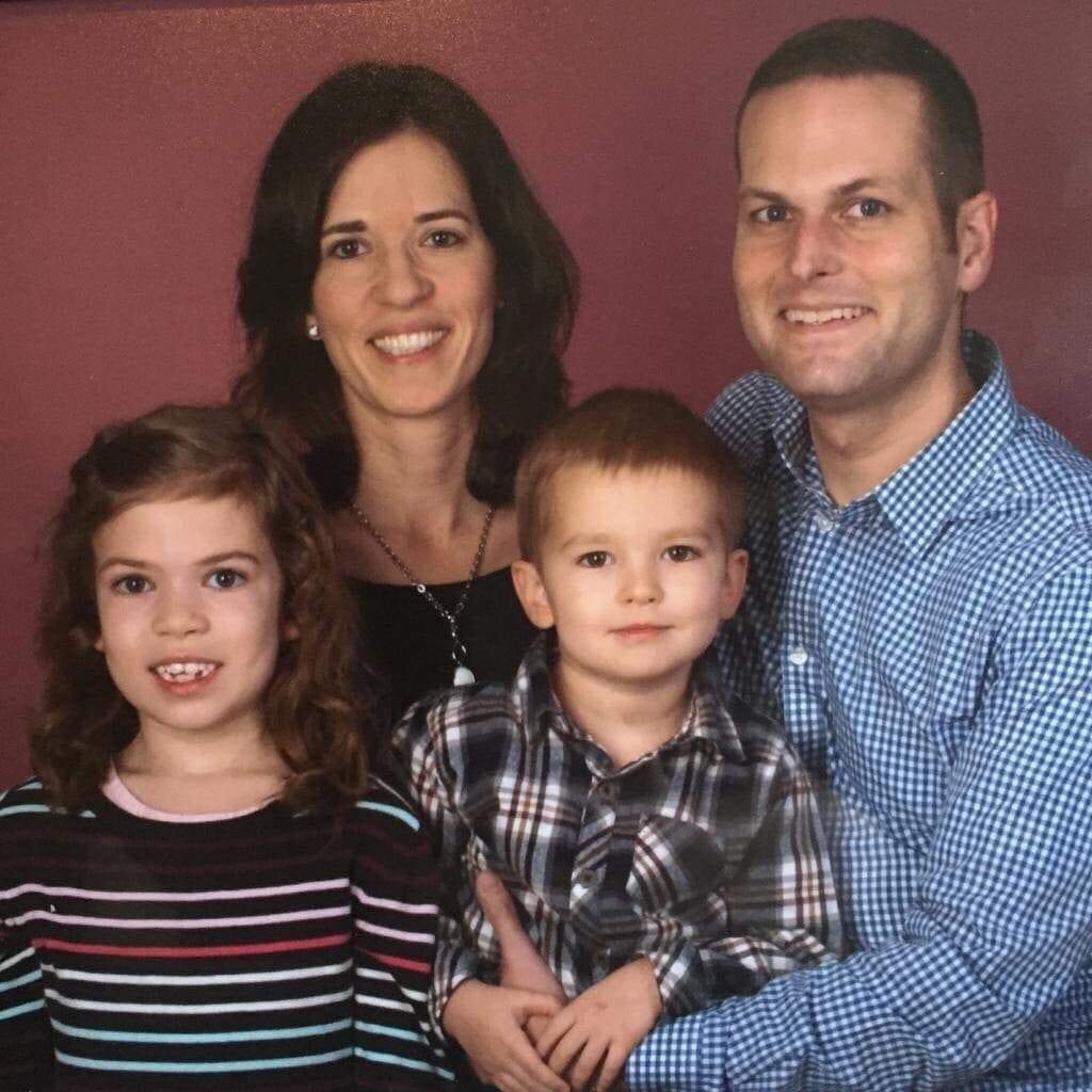 Heavener family