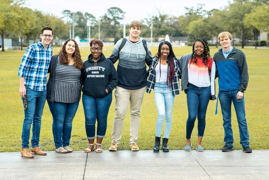 tbc students