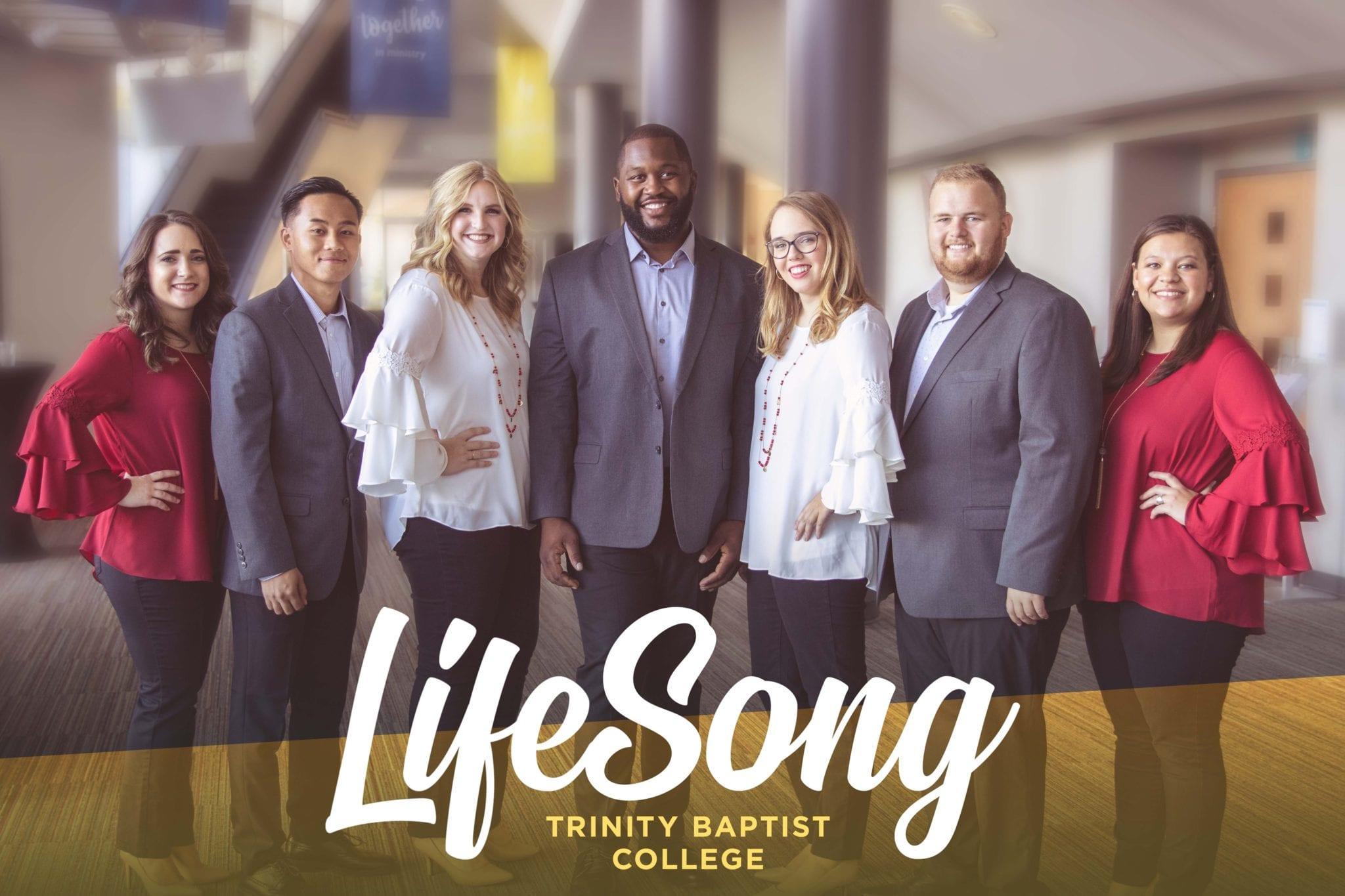 TBC LifeSong